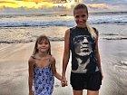 Dcerce Lauře by chtěla dopřát sourozence.