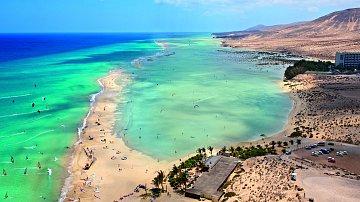 Kanárské ostrovy uspokojí celoročně všechny nároky turistů. Stačí si správně zvolit ostrov.
