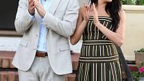 Princ Harry a Meghan si své soukromí přísně střeží.
