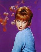 Shirley MacLaineová se narodila 24.4.1934