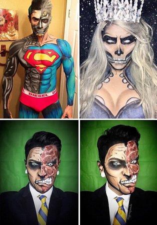 Zombie superman, tak to tu ještě nebylo.