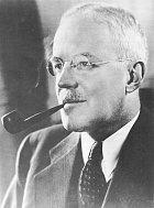 Allen Dulles vedl CIA vletech 1953–1961.