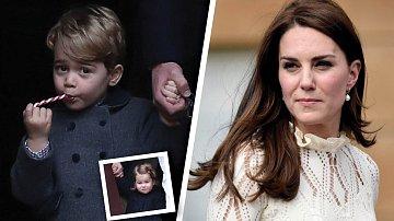 Kate přestává péči o milované děti zvládat...