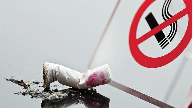 Kouření v otroctví
