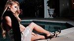 Paris Hilton se dostala do nejširšího povědomí lidí.