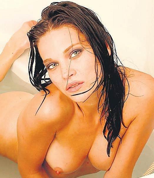Andrea Verešová si v připravovaném filmu Paťáci zahraje i nahá.