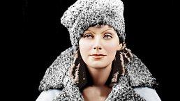 Greta Garbo patří mezi nejzáhadnější herečky všech dob.