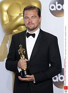 Oscarový Leo