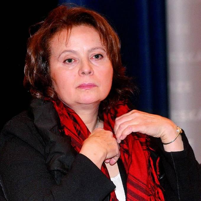 Šafránková zatím nechce spor komentovat