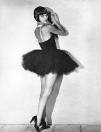 Tanečnice Louise Brooks pry patřila mezi Gretiny milenky.