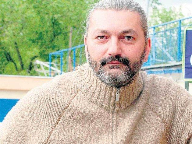 Daniel Hůlka pokřtil loď a utíkal na představení Dona Giovanniho.