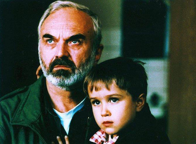 Film Kolja získal v roce 1997 nejvyšší možné ocenění – Oscara.