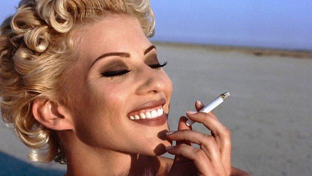 kouření komilace