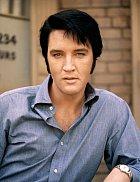 34 let: Nejslavnější samouk světa. Itak se Elvisovi někdy říká.