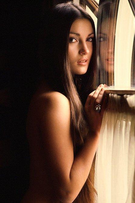 Jane byla v70. letech považována za jednu znejkrásnějších dívek planety.
