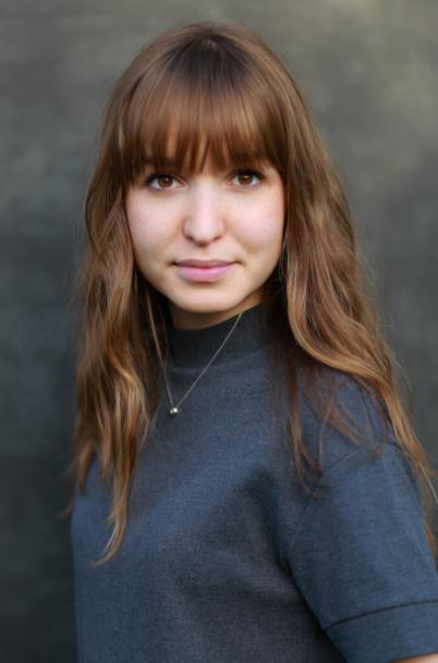 Kristína Nemčková