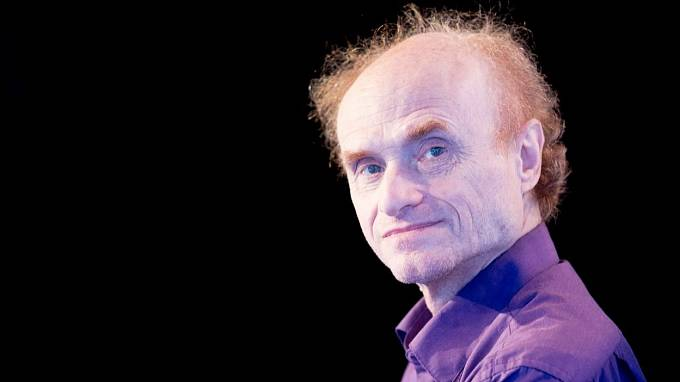 Jaroslav Flegr je evolučním biologem.
