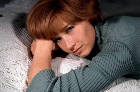Marlène Jobert se se dobrovolně vzdala herecké kariéry.