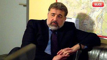 Herec Pavel Novotný byl vždycky pořádný chlap.