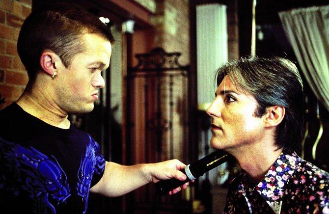 Naposledy se objevil vefilmu 9 mrtvých gayů (2002).