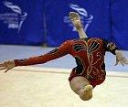 Olympijské hry v Riu nabídly přehlídku mnohoa gymnastických dovesností...