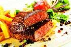 Ďábelský steak