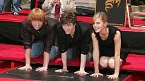 S rostoucím věkem se Emma Watsonová začala čím dál tím více zajímat o módu. Prohlásila, že módu považuje za velmi podobnou umění, které studovala ve škole.