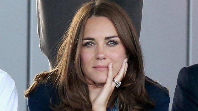 Kate Middleton si našla velmi zajímavé hobby.