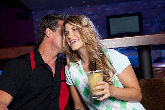 Aby ztoho bylo rande na dvě noci, musíte být originální a neotřelý.