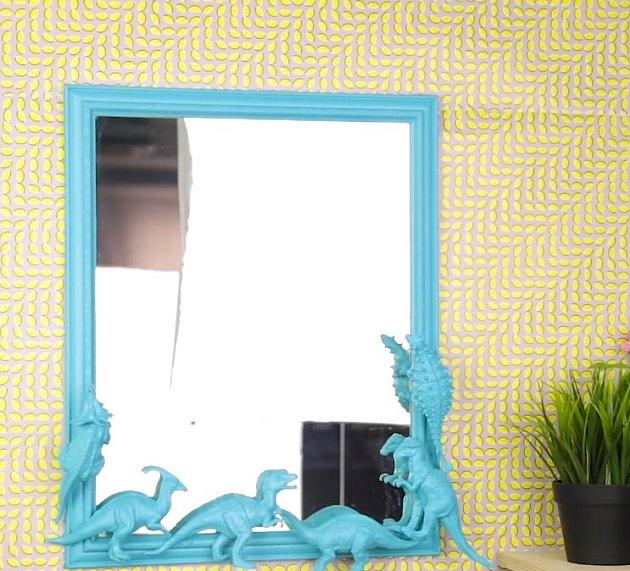 Vyrobte si sdětmi skvělé dekorace do pokojíčku ina zahradu.