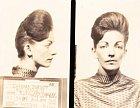 Barbara Munere, zastřelila manžela kvůli nevěře.