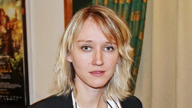 Lucie Kovaříková