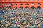 Čínský bazén, aneb lidské mraveniště ve vodě...
