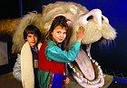 Nekonečný příběh (1984) ahlavní hrdinové. Vzpomímáte?