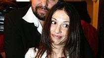 Michaela Kuklová a Jiří Pomeje