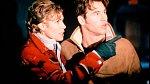 Romantický film Naprvní pohled (1999). Kelly sValem Kilmerem.