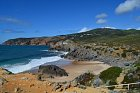 "Na Praia do Abano se natáčely populární ""chobotničky""."