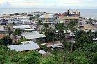 Hlavní město Honiara