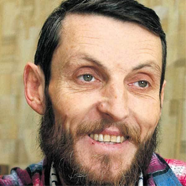 Samozvaný prorok Piotr Kuzněcov skončil na psychiatrii.
