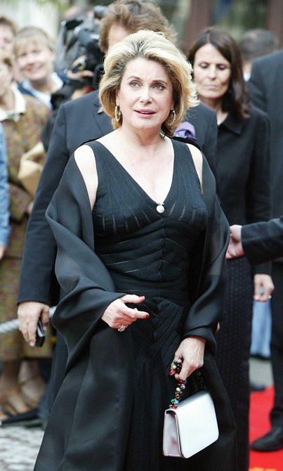 Catherine Deneuve (2005)