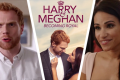 Nový film o lásce vévodů ze Sussexu - Harry and Meghan: Becoming Royal