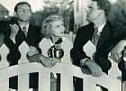 Vesvé prvotině Up the River (1930) předvedl výraz řeznického psa.