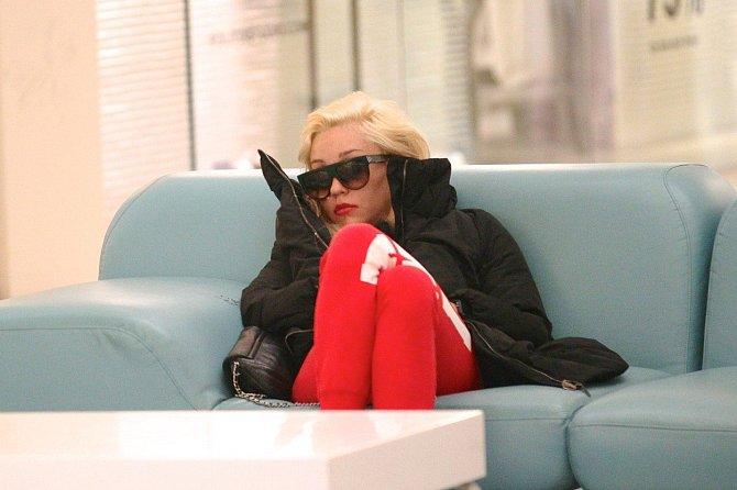 Herečka oznámila, že jí byla diagnostikována bipolární porucha.