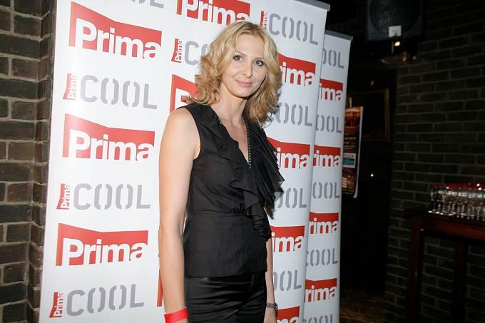 Blond měla Ivana hned několikrát.