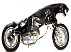 Jaguár dělá i motorky?