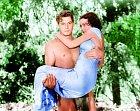 Já Tarzan, ty Jane. Johnnyho texty vefilmech nebyly složité. Přesto je diváci milovali.