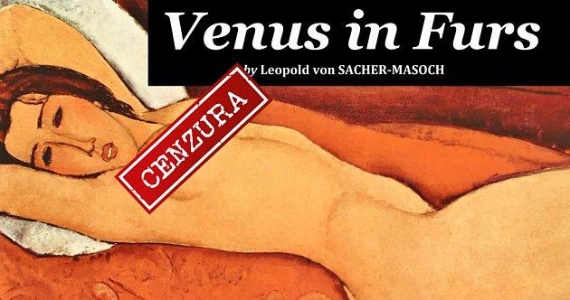 Leopold von Sacher-Masoch - Venuše vkožichu