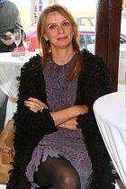 Ivana Chýlková na setkání hvězd muzikálu Mamma Mia!