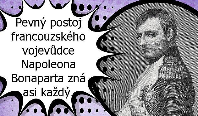 Jaká je pravda oNapoleonovi Bonaparte.