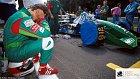 Závodnické začátky Michaela Schumachera.